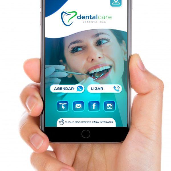 cartao-de-visita-digital-dentista